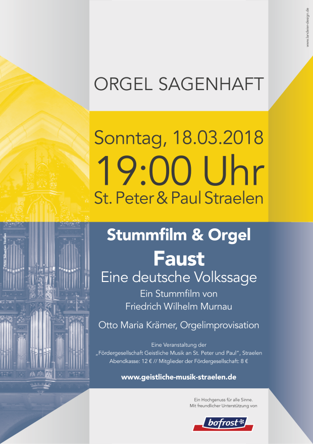 Chorkonzert am 10.12.2017
